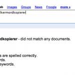 google no result völkermordkopierer
